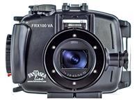 Fantasea FRX100 VA Vakuum Unterwassergehäuse für Sony DSC-RX100 III / IV / V / VA
