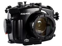 Fantasea Unterwassergehäuse FA6400 für Sony A6400 (ohne Port)