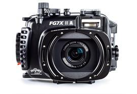 Fantasea Unterwassergehäuse FG7X II A M16 für Canon PowerShot G7XII