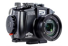 Fantasea Unterwassergehäuse FRX100 VI für Sony DSC-RX100 VI (Limited Edition)