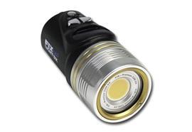 Fisheye FIX Neo Premium 2200 DX, Goldring Silber