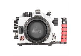 Ikelite 200DL Unterwassergehäuse für Sony Alpha A7S III (ohne Port)