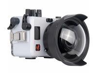 Ikelite 200DLM/A Unterwassergehäuse für Sony Alpha a6000 Mirrorless (ohne Port)