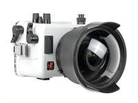 Ikelite 200DLM/C Unterwassergehäuse für Nikon D3500 DSLR (ohne Port)