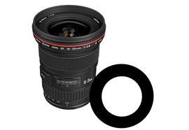 Ikelite Anti-Reflektion Ring für Canon 16-35mm f/2.8 II USM Objektiv