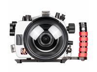 Ikelite 200DL Unterwassergehäuse für Panasonic Lumix GH5, GH5S, GH5 II (ohne Port)
