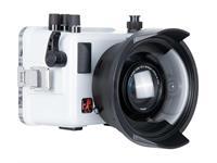 Ikelite DLM200 UW-Gehäuse für Canon EOS 250D Rebel SL3, 200D MII, Kiss X10 inkl. Port+Zoom