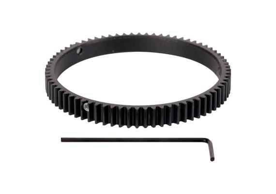 Ikelite Gear Ring for Front Control Dial for Ikelite Canon G1X II housing 6146.02