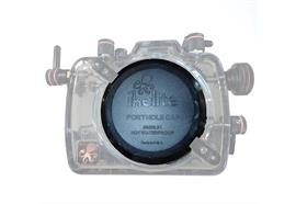 Ikelite Portanschluss-Deckel für Ikelite DSLR FL (Four Lock) Gehäuse