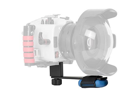 Ikelite Trimmgewichtssystem für DSLR & spiegellose Gehäuse