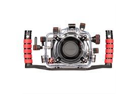 Ikelite Unterwassergehäuse für Canon EOS 760D (ohne Port)