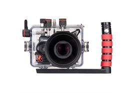 Ikelite Unterwassergehäuse für Canon PowerShot G1 X Mark II