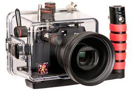 Ikelite Unterwassergehäuse für Canon PowerShot G1 X