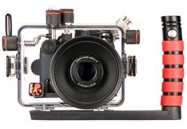 Ikelite Unterwassergehäuse für Canon PowerShot G15