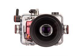 Ikelite Unterwassergehäuse für Canon PowerShot SX700 HS / SX710 HS