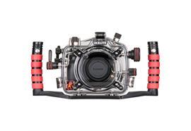 Ikelite Unterwassergehäuse für Panasonic GH3 / GH4 / GH4R (ohne Port)