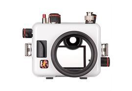 Ikelite Unterwassergehäuse für Panasonic Lumix G7 (ohne Port)