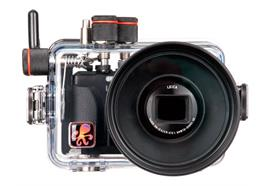 Ikelite Unterwassergehäuse für Panasonic ZS30 / TZ40 / TZ41