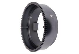 Ikelite Zoomring für Olympus M.Zuiko 14-42mm ED f/3.55.6, Canon 15-45mm f/3.5-6.3 IS STM