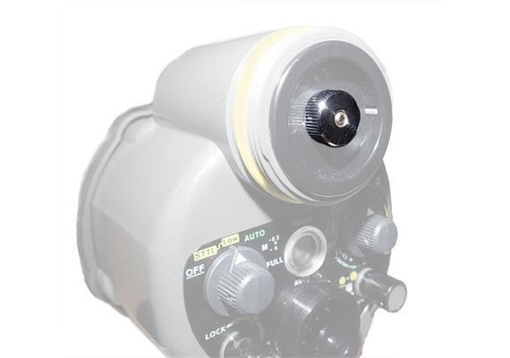 Inon Batterie-Box Schraube für Abdeckung innen (Z-330 / D-200 / Z-240 / D-2000)