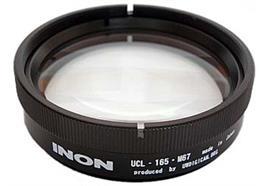 INON Makrolinse UCL-165 M67