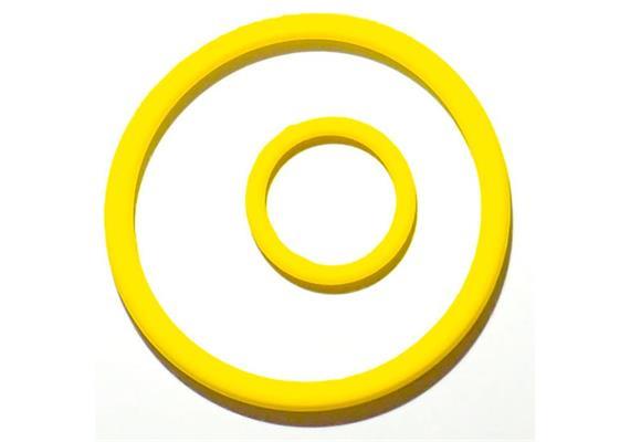 Inon O-Ring Set für Inon Z-330 / Z-240 Blitz