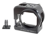 Inon SD Mount Cage für GoPro HERO3/3+/4 (zu dive housing 60m)