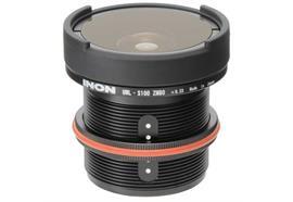 Inon Weitwinkellinse UWL-S100 ZM80