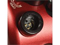 Isotta Nikonos 5 Blitzbuchse für TTL