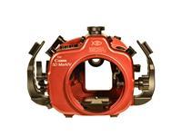 Isotta Unterwassergehäuse 5DMARKIV für Canon EOS 5D Mark IV (ohne Port)