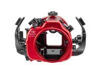 Isotta Unterwassergehäuse Alpha 7R IV für Sony Alpha A7R IV (ohne Port)
