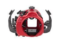 Isotta Unterwassergehäuse Alpha 7S III für Sony Alpha A7S III (ohne Port)