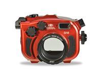Isotta Unterwassergehäuse G16 für Canon PowerShot G16