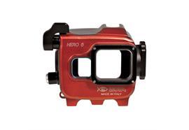 Isotta Unterwassergehäuse GP6 für GoPro 5 / GoPro 6 Black
