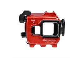 Isotta Unterwassergehäuse GP7 für GoPro 7 Black