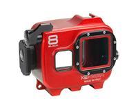Isotta Unterwassergehäuse GP8 für GoPro Hero 8 Black
