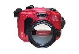 Isotta Unterwassergehäuse RX100MV für Sony CyberShot RX100 V