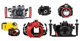 Kamera-Gehäuse