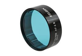Keldan Ambient Light Filter AF 6 B (für 4-12m Blau-Wasser) 83mm zu Spot Reflector 4S/8S