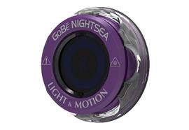 Light&Motion GoBe Nightsea Lampenkopf