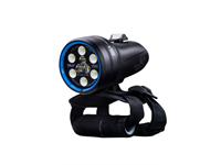 Light&Motion LED Tauchlampe SOLA Dive 2500 S/F (Spot/Flut)