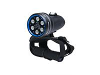 Light&Motion LED Tauchlampe SOLA Dive 1200 S/F
