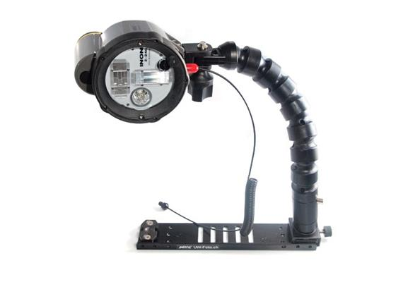 MIETE: Inon Unterwasser-Blitzset Z-240 - 1 Woche