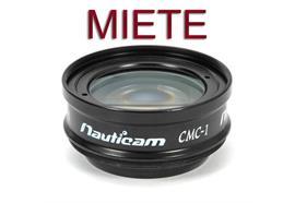 MIETE: Nauticam Compact Macro Converter I (CMC-1)