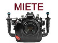 MIETE: Nauticam Unterwassergehäuse NA-1DXMKII (für Canon 1DX mark2)