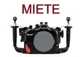 MIETE: Nauticam Unterwassergehäuse NA-A7IV (für SONY A7RIV)