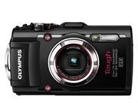 MIETE: Olympus Kompaktkamera TG-3 (wasserdicht bis 15m)