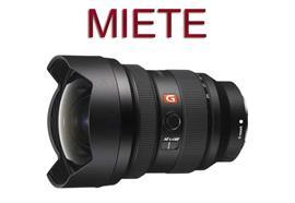 MIETE: Sony FE 12–24 mm F2.8 GM (SEL1224GM)