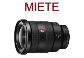 MIETE: Sony FE 16–35 mm F2.8 GM (SEL1635GM)