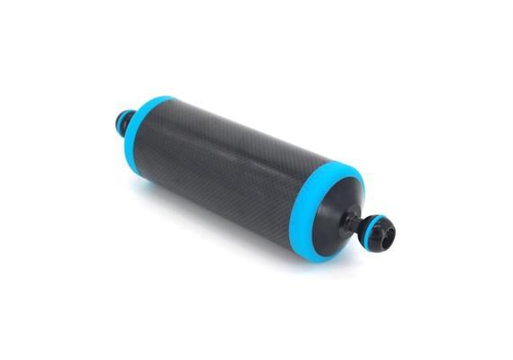 Nauticam 70x250mm carbon fibre float arm (Buoyancy 520g)